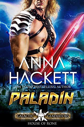 Paladin by Anna Hackett