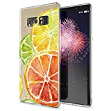 NALIA Case compatible with Samsung Galaxy Note 8, Pattern