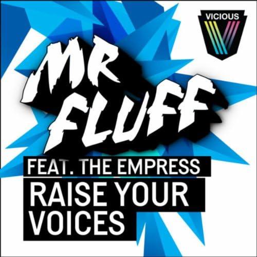 Mr. Fluff feat. The Empress