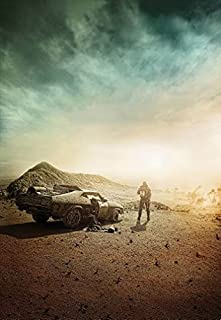 Mad Max Fury Road Movie Poster 24