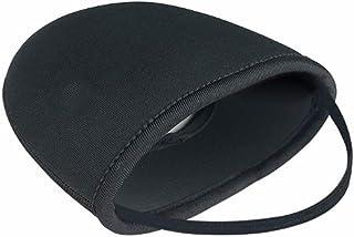Garneck Protetor de calçado para motocicleta, capa antiderrapante para montaria e câmbio para viagens ao ar livre (tamanho G)
