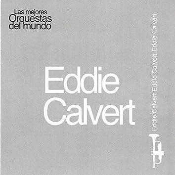Las Mejores Orquestas del Mundo Eddie Calvert