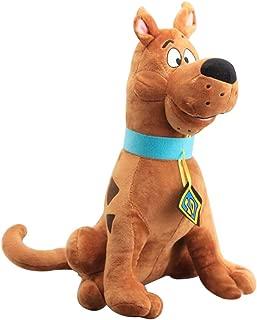 brand new Scooby Doo with hotdog 20cm plush toy