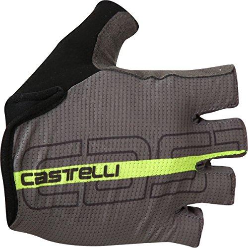 CASTELLI - Guantes de Ciclismo de Hombre Tempo