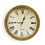 Reloj de pared Novedad oculta caja fuerte grande reloj de pared caja de seguridad secreto secuirty caja dinero joyería de la joyería de almacenamiento casa en efectivo reloj de pared caja fuerte sala