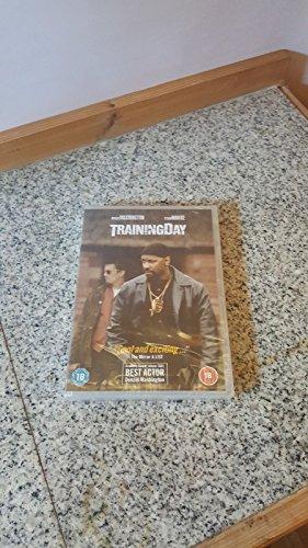 Training Day [Reino Unido] [DVD]