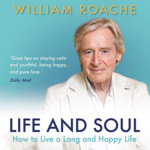 Life and Soul audiobook cover art