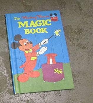 MICKEY MOUSE MAGIC BK (Disney's Wonderful World of Reading Series No. 25) - Book #25 of the Disney's Wonderful World of Reading