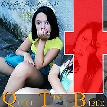 Quiet Time Bible