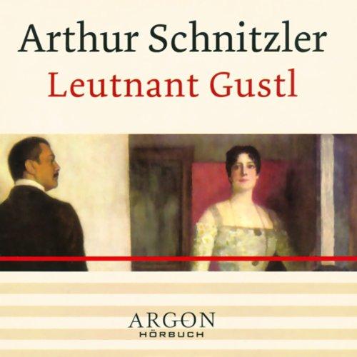 Leutnant Gustl audiobook cover art