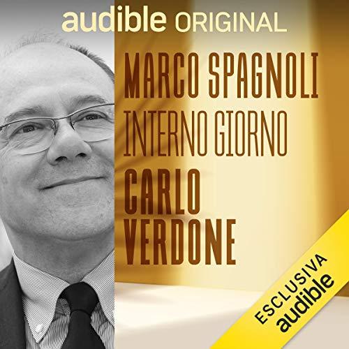 Carlo Verdone - Io la Penso così copertina