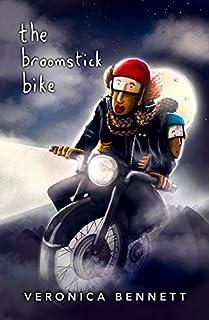 The Broomstick Bike