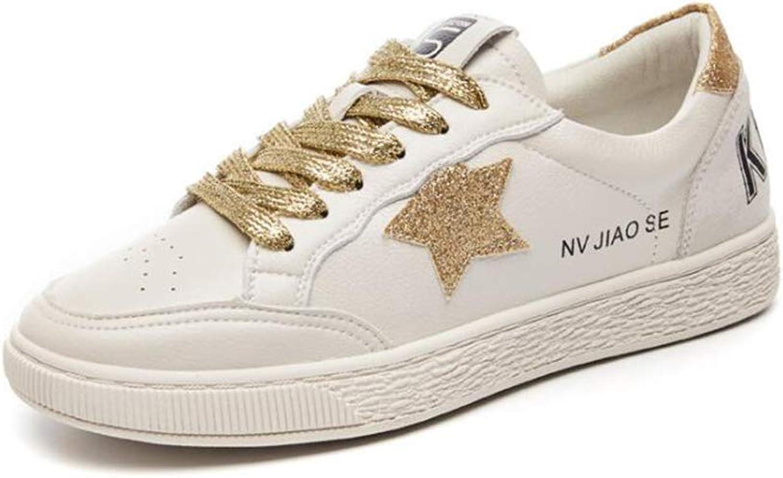 Women's shoes, Young Fashion Casual shoes, Non-Slip wear Running shoes, Fashion