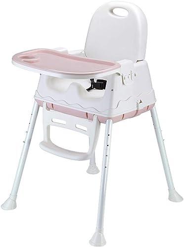 Baby-Esstisch und -stühle, Kinderstuhl, tragbarer Baby-Lernstuhl Farbe  C