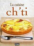 La cuisine Ch'ti - Format Kindle - 3,99 €