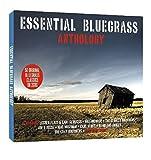 Essential Bluegrass Anthology...