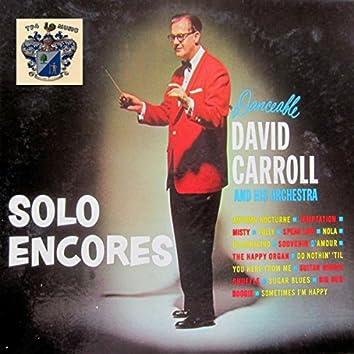 Solo Encores