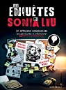 Les enquêtes de Sonya Lwu: 10 enquêtes criminelles palpitantes à résoudre par Lwu