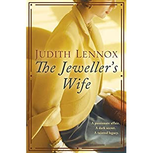 The Jeweller's Wife A compelling tale of love, war and temptation:Ege17ru