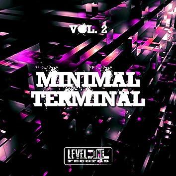 Minimal Terminal, Vol. 2