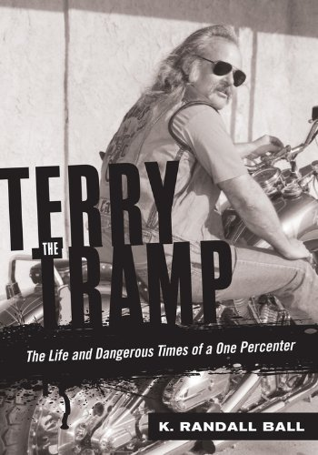 (TERRY THE TRAMP) BY [BALL, KEITH R.](AUTHOR)HARDBACK