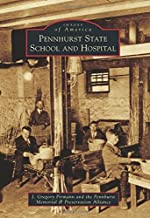 Pennhurst State School and Hospital (Images of America)