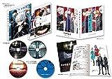東京喰種トーキョーグール√A Blu-ray BOX<初回生産限...[Blu-ray/ブルーレイ]