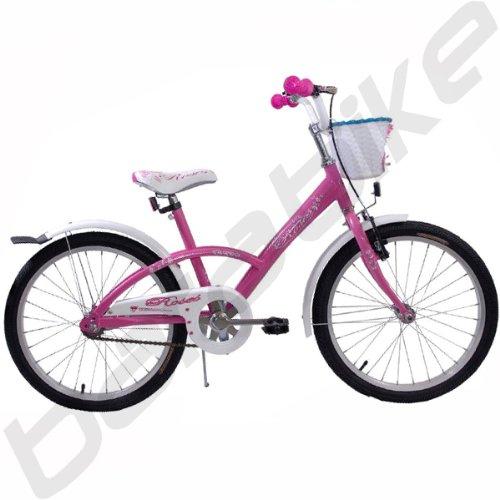 '20ros broches Vélo pour enfant 20'Enfants Roue vélo de jeu de Bike enfants