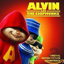Alvin & The Chipmunks/Ost