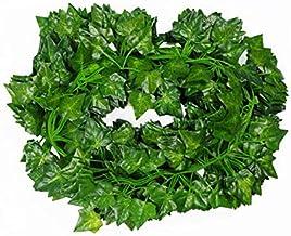 4m Artificial Ivy Leaf Garland Plants Vine Fake Foliage Flowers Home Decor Hot Sale,LODO047
