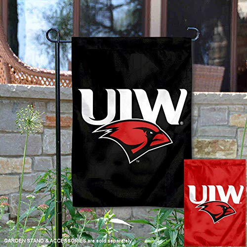 Incarnate Word Cardinals Garden Banner Flag