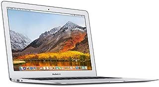 "Apple Macbook Air 13"" - Intel Core i5 1,8 GHz – 4GB – SSD 128Gb - 2012 - Keyboard US (Renewed)"
