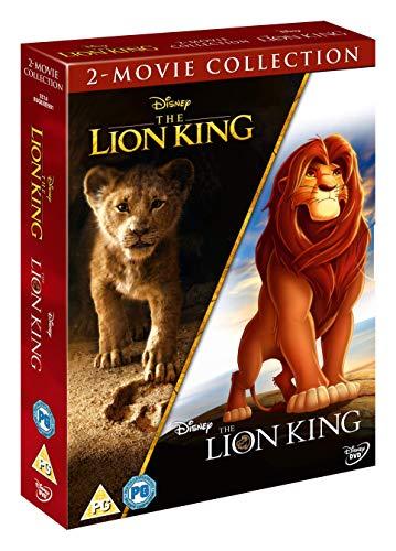 Lion King Doublepack [UK Import]