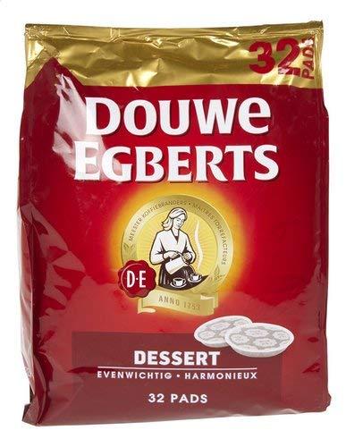 DOUWE EGBERTS Dessert 32 Pads