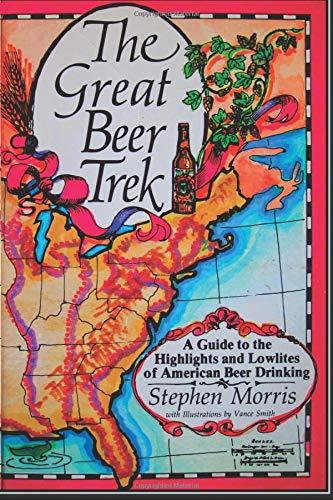 the great beer trek - 1