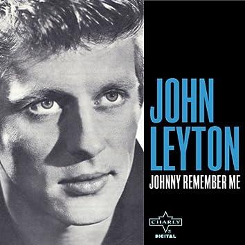 Johnny, Remember Me