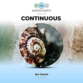 ! ! ! ! ! ! ! Continuous Sea Tracks ! ! ! ! ! ! !