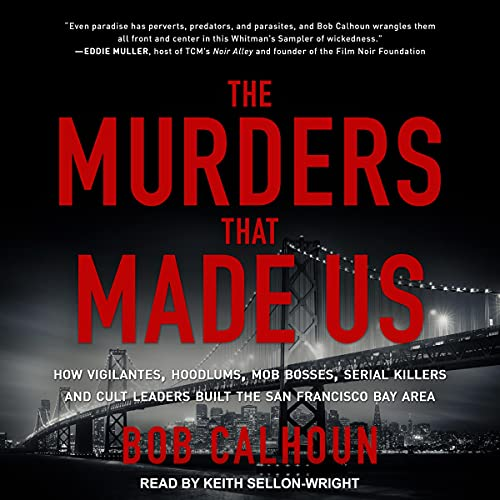 The Murders That Made Us cover art