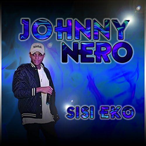 Johnny Nero