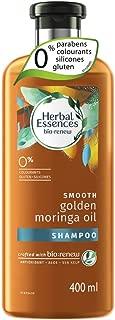 Herbal Essences bio:renew Golden Moringa Oil Shampoo 400ml