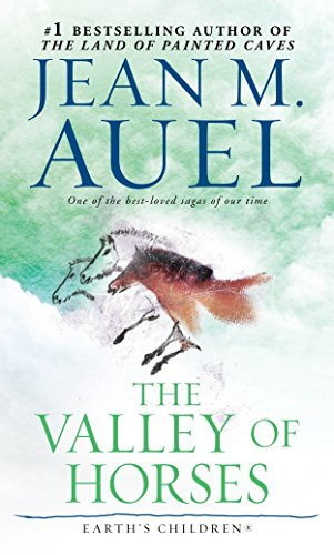 The Valley of Horses: Earth's Children, Book Twoの詳細を見る