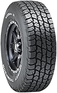 Mickey Thompson Deegan 38 All-Terrain Radial Tire - 265/50R20 111T
