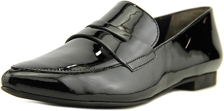 Paul Green Ellie Women US 6.5 Black Loafer UK 4 EU 37