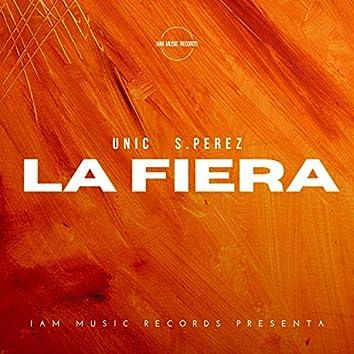 La Fiera (feat. S.Perez)