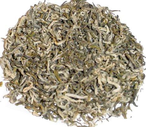 100 Monkeys White Tea ~ 1 lb Gusseted Foil Bag