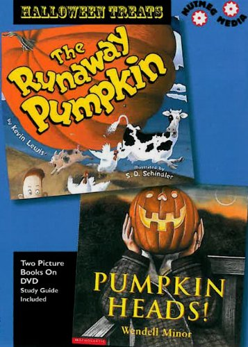 Top pumpkin head dvd for 2020