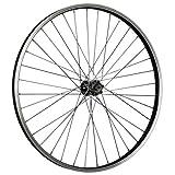 Taylor Wheels 26 pouces roue avant vélo alu Büchel disque Nirosta 559-21 noir