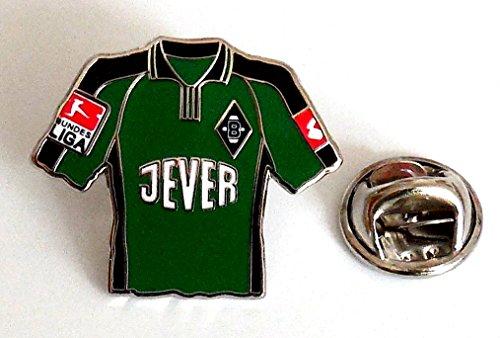 Borussia Mönchengladbach Pin Trikotpin Pin Anstecker 2003-2004 Jever