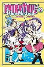 Fairy Tail Blue Mistral - Volume 2