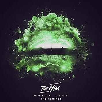 White Lies (The Remixes)